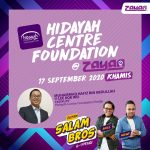 Hidayah Centre Foundation@Zayan