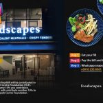 DINE & DONATE @Foodscapes
