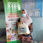 PEK HIDAYAH FOOD BANK TERUS DIEDARKAN DI FASA PKPB.